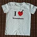 Mayhem - TShirt or Longsleeve - Dead 'I love Transylvania' shirt
