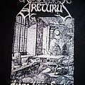 Arcturus - TShirt or Longsleeve - Arcturus 'Aspera Hiems Symfonia' shirt