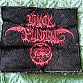 Black Funeral patch