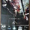 Darkthrone 'Plaguewielder' poster