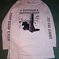 Satanic Warmaster '... Of The Night' longsleeve