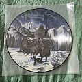 Dissection 'Storm of the Light's Bane' picture disc