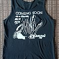 Burzum 'Coming Soon...' tank top
