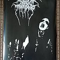 Darkthrone 'Transilvanian Hunger' poster  Other Collectable