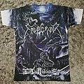 Emperor - TShirt or Longsleeve - Emperor 'In the Nightside Eclipse' dye sub shirt