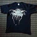 Darkthrone - TShirt or Longsleeve - Darkthrone 'True Norwegian Black Metal' shirt