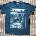 Darkthrone - TShirt or Longsleeve - Darkthrone 'Eternal Hails' retro shirt