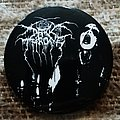 Darkthrone 'Transilvanian Hunger' magnet  Other Collectable