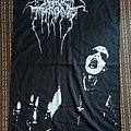 Darkthrone 'Transilvanian Hunger' flag (2nd copy)  Other Collectable