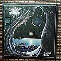 Darkthrone - Tape / Vinyl / CD / Recording etc - Darkthrone 'Eternal Hails......' green vinyl