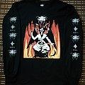 Darkthrone - TShirt or Longsleeve - Darkthrone 'As Wolfs Amongst Sheep' shirt 2