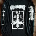 Dissection 'Feathers Fell' longsleeve  TShirt or Longsleeve