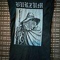 Burzum - TShirt or Longsleeve - Burzum 'Odin' tanktop