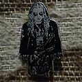 Mayhem - Pin / Badge - Dead pin