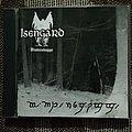 Isengard 'Vinterskugge' first press CD
