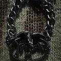 Obituary - Pin / Badge - Obituary bracelet