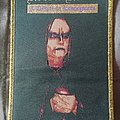 Nordic Metal - A Tribute to Euronymous patch + cassette
