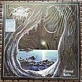 Darkthrone - Tape / Vinyl / CD / Recording etc - Darkthrone 'Eternal Hails......' silver vinyl
