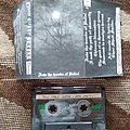 Though Shalt Suffer 'Into the Woods of Belial' cassette  Tape / Vinyl / CD / Recording etc