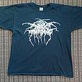 Darkthrone 'Circle the Wagons' shirt