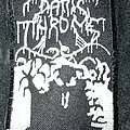 Darkthrone 'Cromlech' patch