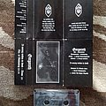 Gorgoroth - Tape / Vinyl / CD / Recording etc - Gorgoroth 'A Sorcery Written In Blood' cassette