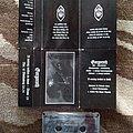 Gorgoroth 'A Sorcery Written In Blood' cassette
