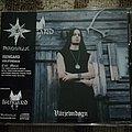 Isengard - Tape / Vinyl / CD / Recording etc - Isengard 'Vårjevndøgn' CD