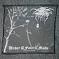 Darkthrone 'Under A Funeral Moon' official patch
