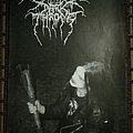 Darkthrone Nocturno Culto poster