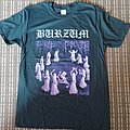 Burzum 'Witches Dancing' shirt