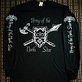 Enslaved 'Army of the Northstar' longsleeve