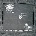 Darkthrone 'A Blaze in the Northern Sky' official patch