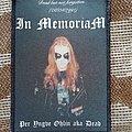 In Memoriam of Dead patch