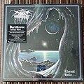 Darkthrone - Tape / Vinyl / CD / Recording etc - Darkthrone 'Eternal Hails......' purple vinyl box set