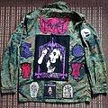 Morbid - Battle Jacket - Dead Tribute German army jacket