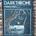 Darkthrone - Patch - Darkthrone 'Eternal Hails' retro patch