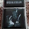 Burzum lighter  Other Collectable