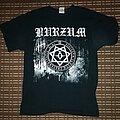 Burzum - TShirt or Longsleeve - Burzum ' A.A. ' shirt