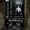 Darkthrone - Tape / Vinyl / CD / Recording etc - Darkthrone 'Nordling Svartmetall' cassette