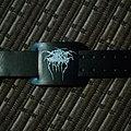 Darkthrone - Other Collectable - Darkthrone leather bracelet