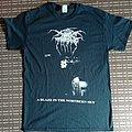 Darkthrone 'A Blaze in the Northern Sky' shirt