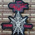 Celtic Frost - Patch - Celtic Frost 'Morbid Tales' patch