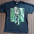 Jethro Tull - TShirt or Longsleeve - Jethro Tull 'Aqualung' shirt