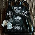 Darkthrone 'Old Star' Forest wandering backpack