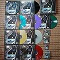 Darkthrone - Tape / Vinyl / CD / Recording etc - Darkthrone 'Eternal Hails......' family portrait