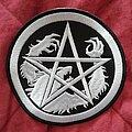 Satanic Warmaster - Patch - Satanic Warmaster patch
