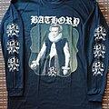 Bathory - TShirt or Longsleeve - Bathory 'In Conspiracy With Satan' longsleeve