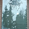 Darkthrone 'Panzerfaust' poster  Other Collectable
