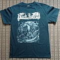 Black Funeral 'Ankou and the Death Fire' shirt